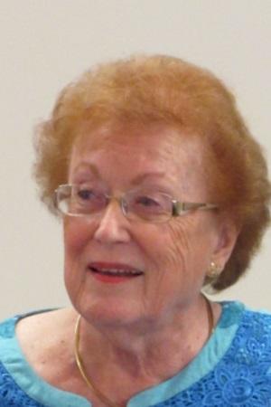 Betty DeWilde